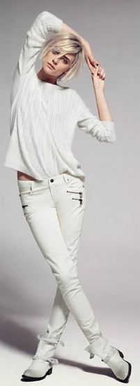 Mango Fall 2012 https://www.facebook.com/pages/Things-That-Make-Me-Go-OOOH/160135957330081