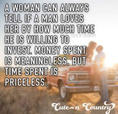 Cute n' Country Man In Love, Love Her, Gentleman Quotes, Cute N Country, Country Quotes, Keep Fighting, We Are Together, Feeling Down, He Is Able