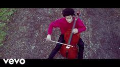 Sheku Kanneh-Mason - Evening of Roses (Erev Shel Shoshanim) - Official Video Mason Work, Next Video, Debut Album, Cello, Music Songs, Roses, Pink, Rose, Cellos