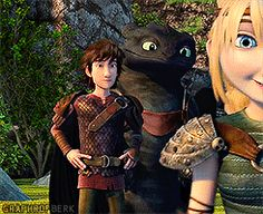 How To Train Your Dragon - Community - Google+