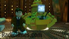 Doctor Who Lego Dimensions pack: see every Tardis interior, from William Hartnell to David Tennant and Peter Capaldi Lego Doctor Who, 10th Doctor, Wallpaper Size, Cool Wallpaper, William Hartnell, Tv Doctors, Great Tv Shows, Lego Movie, Superwholock
