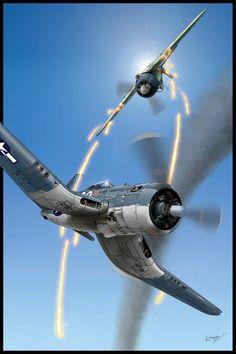 Więcej Pinów na Twoją tablicę Aviation - Poczta Ww2 Aircraft, Fighter Aircraft, Military Aircraft, Fighter Jets, Airplane Fighter, Airplane Art, Ww2 Fighter Planes, Photo Avion, War Thunder