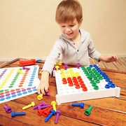 Take a look at the Educational Insights event on #zulily today! We have several of these learning toys!