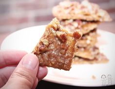 Toffee Graham Crack
