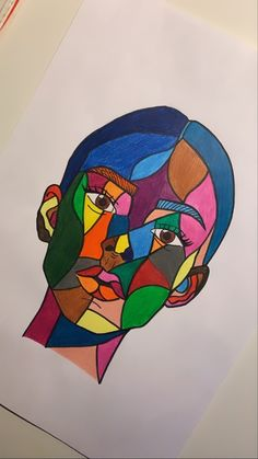 Art Drawings Sketches Simple, Oil Pastel Drawings, Mini Toile, Art Visage, Mandala Art Lesson, African Art Paintings, Mini Canvas Art, Acrylic Painting Canvas, Geometric Art