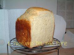 Pan brioche alla ricotta