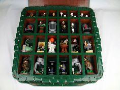 Des échiquiers Lego StarWars  (16)