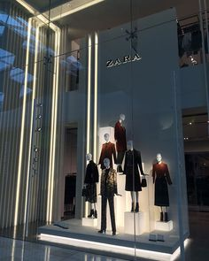 "ZARA,London,UK, ""Less Talk More Party"", pinned by Ton van der Veer"