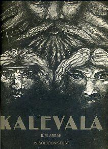 Kuvahaun tulos haulle juri arrak kalevala