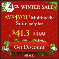 AVS4YOU 10% Off Coupon Code on Video - Audio Converter & Disc Creator etc Software Unlimited Subscription. AVS4YOU is a registered trademark of Online Media Technologies, Ltd., UK. With AVS Aud...