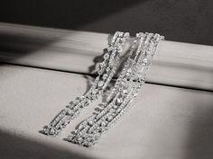 Best Diamond Bracelets  : Crivelli Gioielli