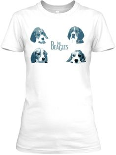 Limited Edition - The Beagles | Teespring