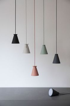 that nordic feeling blog // Scandinavian lamps