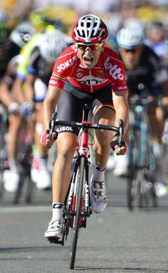 Tour de France etappe 11