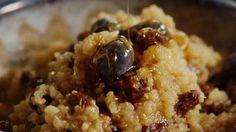 Quinoa Pudding Video - Allrecipes.com