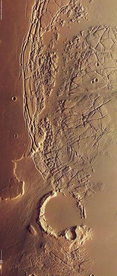 MARS  kasei-valles-sacra-fossae