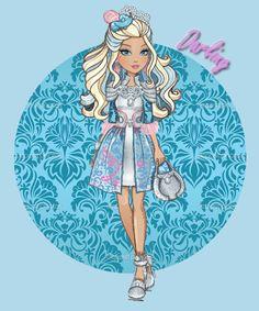 Darling Charming by princessanastasia14.deviantart.com on @DeviantArt