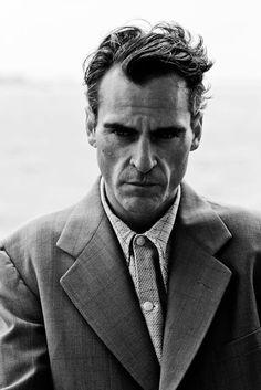 Joaquin Phoenix by Frances S