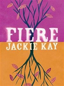 Fiere by Jackie Kay: review - Telegraph