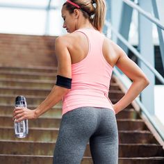 7 Ways To Make Your Lunges More Effective