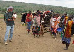 Esarunoto Manyata Women and Children