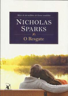 #Resenha: O Resgate - Nicholas Sparks