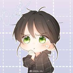 Anime Chibi, Kawaii Anime, Anime Angel, Cute Kawaii Drawings, Manhwa Manga, Bungou Stray Dogs, Webtoon, Anime Characters, Cherry Blossoms