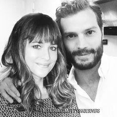 Edit. Jamie y Dakota. #Fiftyshades