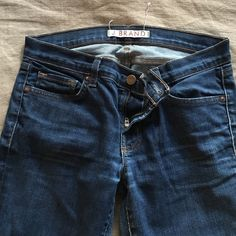 JBRAND - Denim boyfriend cut jeans JBRAND - Denim boyfriend cut jeans J Brand Jeans Boyfriend