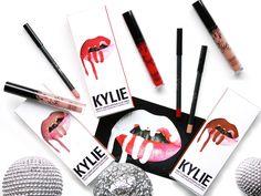 $500 Kylie Cosmetics Shopping Spree