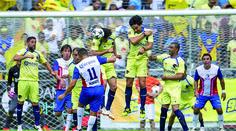 Chivas gana al América en el Clásico histórico