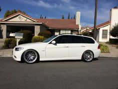 e91 alpine white gunmetal wheels | E70 X5 35d & E91 320d Touring (2010) - Alpine White III - Sport ...