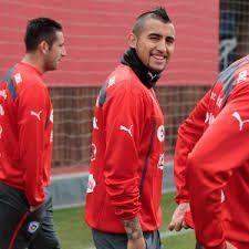 Judi Ibcbet LegalChile akan menghadapi Spanyol di laga kedua Piala Dunia 2014 dini hari nanti dan pemain Chile yakni Arturo Vidal mengaku timnya tidak akan bermain bertahan. Judi Ibcbet Legal – Bandarbola.org