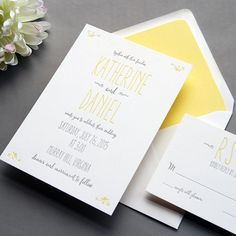 Oh So Beautiful Paper: Behind the Stationery: Steel Petal Press