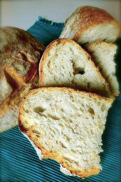 Pan di Pane: Pane una ricetta passe-par-tout!