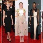 Fashion // Le 10 celebrities più eleganti del 2013