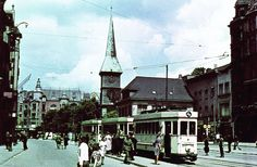 Königsberg - Steindamm, via Flickr.
