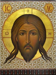 The Mandylion Whispers of an Immortalist: Icons of Our Lord Jesus Christ 2 Byzantine Icons, Byzantine Art, Early Christian, Christian Art, Religious Icons, Religious Art, Anima Christi, St Clare's, Images Of Christ