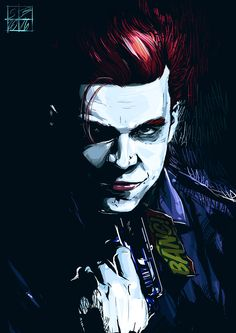 Welcome toGotham-Daily, your go-to appreciation blog for all things related to the DC TV Show...