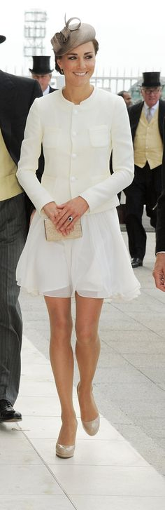 PHOTOS: An Exhaustive Look At (Almost) Everything Kate Middleton Has Ever Worn