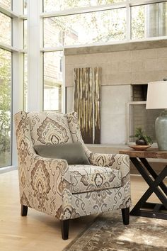 25 Best Model Home Accent Chairs Images Living Room Accents