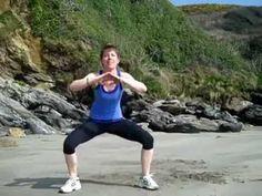 ▶ Intensive Tabata Workout   MuTu System - YouTube