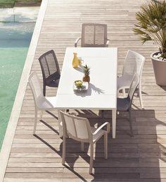Les 49 meilleures images du tableau Grosfillex : mobilier de jardin ...