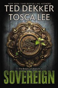 Order Sovereign (The Books of Mortals).  Available everywhere June 18, 2013.