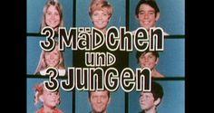 Drei Mädchen und drei Jungen(Originaltitel:The Brady Bunch) ist eineUS-amerikanischeFamilienserie, die von 1969 bis 1974 in fünf Staffeln 117 Episoden zu je 25 Minuten für den US-FernsehsenderABCproduziert wurde. Ab 1971 lief die Fernsehserie imZDF. Neben dem AblegerEine reizende Familievon 1977 entstanden ab 1981 unter dem TitelDie Bradysvier längereFernsehfilmesowie mit anderer Besetzung 1995 und 1996 dieKinofilmeDie Brady FamilyundDie Brady Family 2.