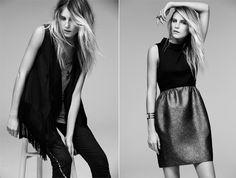 Savannah Miller's debut collection
