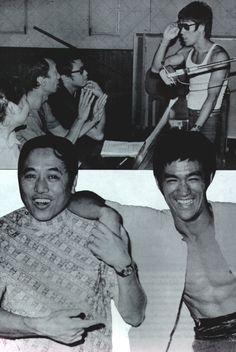 Bruce Lee - The Biggest Enemy is Oneself
