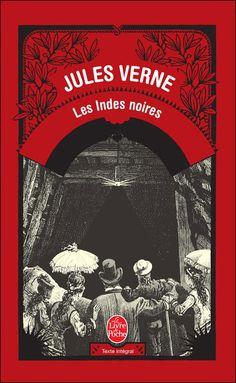 Les Indes Noires, Jules Verne