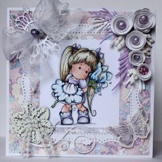 Created by Heather for Your Favorite Challenge at Simon Says Stamps February 2013