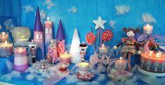 """Atelier Royaume des Délices by PartyLite   Personnalisez bougies, bougeoirs et nos autres produits et donnez à votre intérieur une inspiration gourmande !  Datez votre prochaine Party ou rendez-vous sur http://www.partylite.fr/fr/devenez-hotesse.html  Retrouvez nos autres tutoriels Atelier Déco sur notre playlits """"Atelier déco PartyLite"""" : https://www.youtube.com/playlist?list=PLDNr087f1mCQtlozisDAIcgt1oQUmXnrk"""